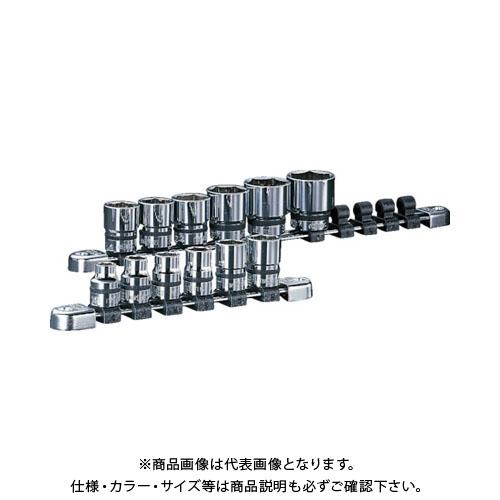 ネプロス 12.7sq.ソケットセット[12コ組] NTB412A