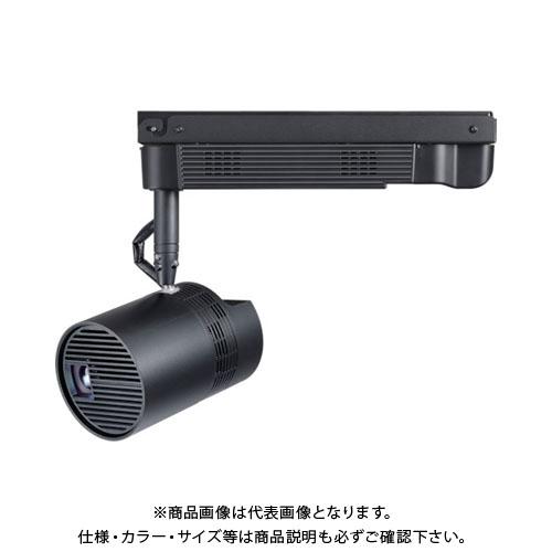 Panasonic スペースプレーヤー 天井直付けボックス黒 NTN98000B