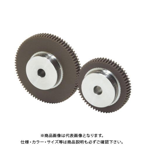 KHK 融着平歯車NSU1.5-68 NSU1.5-68