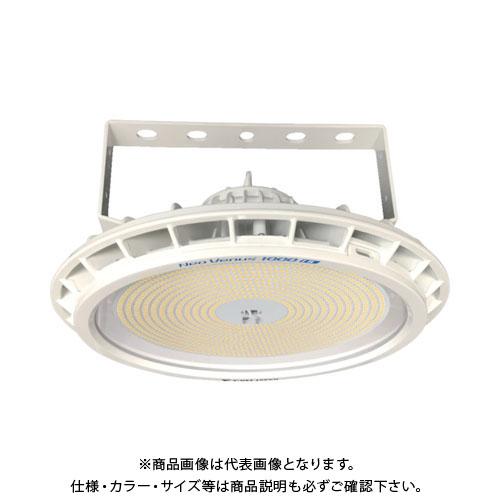 【直送品】T-NET NT1000 直付け型 レンズ可変 電源外付 クリアカバー 昼白色 NT1000N-LS-FBC