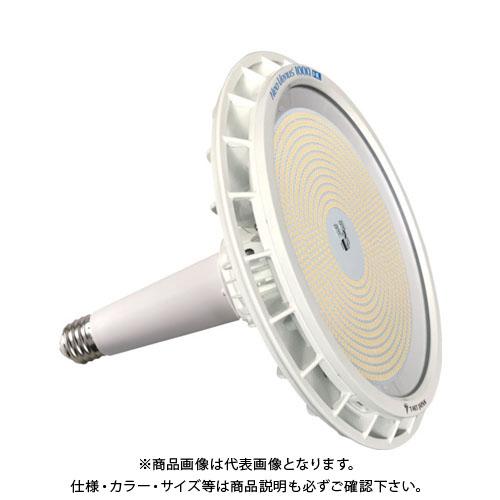 【直送品】T-NET NT1000 ソケット型 レンズ可変 電源外付 クリアカバー 昼白色 NT1000N-LS-SC