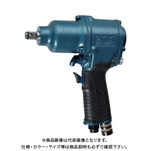 NPK ワンハンマインパクトレンチ 25320 NW-1200B