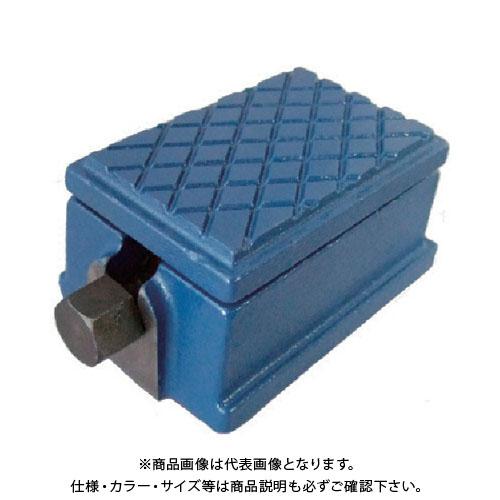 【直送品】 OSS レベリングブロックOSH型 OSH-1 OSH-1