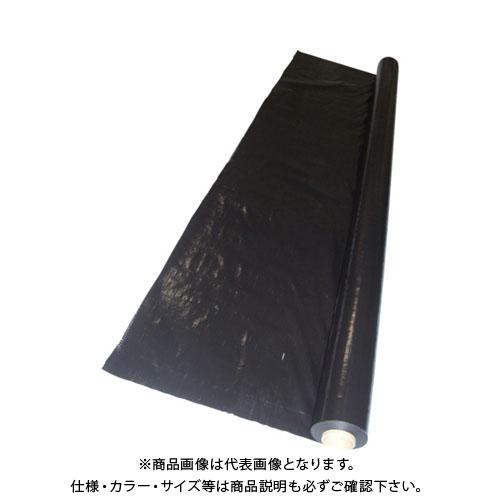 【個別送料1000円】【直送品】 萩原 OSブラッククロス1.8mX100m OSBC1810
