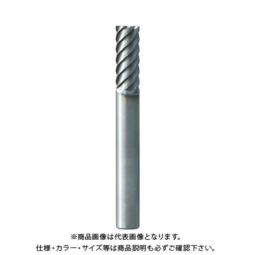 大見 高硬度鋼加工用エンドミル 刃数6 刃径12mm OEHSR-0120