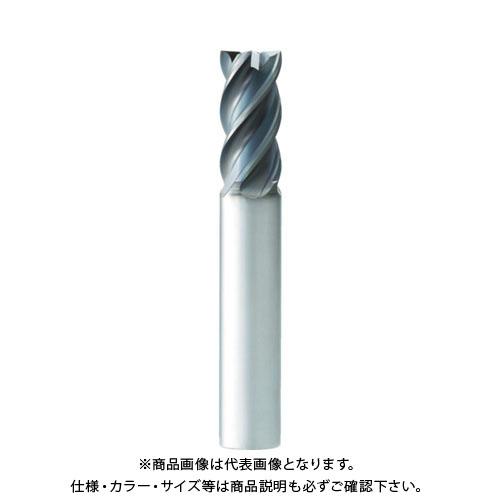大見 超硬不等ピッチ不等リードエンドミル(4枚刃) OER4R-0100