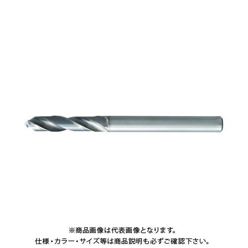 大見 OMI強靭鋼用ドリル(ショート) 3D 外部給油 OHDS-0110