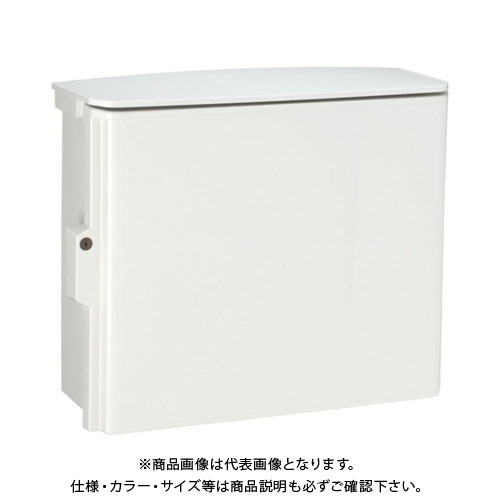 Nito キー付耐候プラボックス OPK20-45A