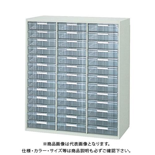 【運賃見積り】【直送品】 ナイキ トレー書庫(深型・B4用) NW-0911BLL-AW