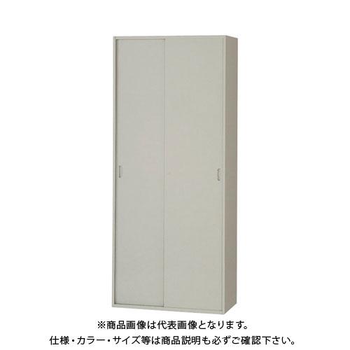 【運賃見積り】【直送品】 ナイキ 引違い書庫 NW-0921H-AW