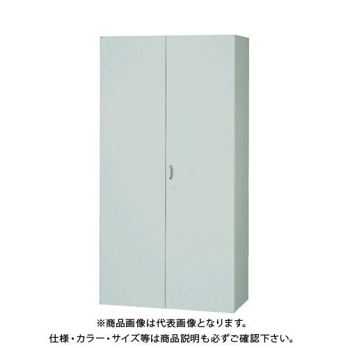 【運賃見積り】【直送品】 ナイキ 両開き書庫 NWS-0918K-AW