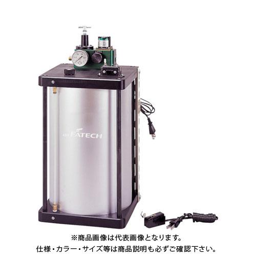 【直送品】O.T.ファテック オイルジェッター OJ-10-AC200V
