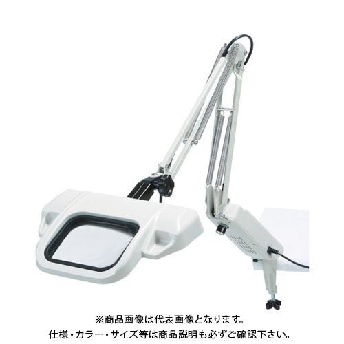 【直送品】オーツカ 照明拡大鏡 オーライト3型2× ARコート O-LIGHT3 2XAR