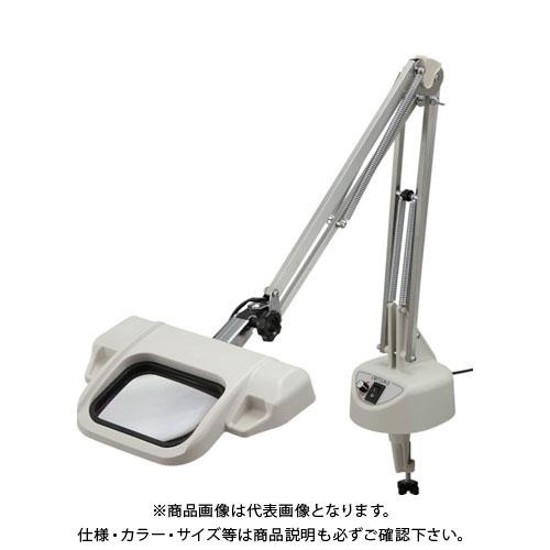 【運賃見積り】【直送品】オーツカ LED照明拡大鏡 オーライト3-L 2X O-LIGHT3-L 2X