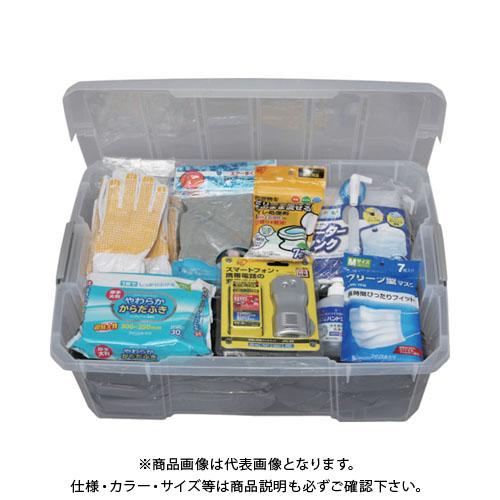 IRIS 520533 避難セット5人用 O-HSY5N