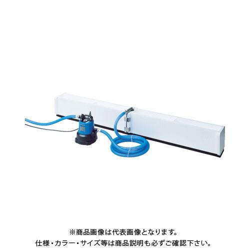 【運賃見積り】【直送品】ツルミ 簡易止水装置 OMK型 60HZ OMK1111-61