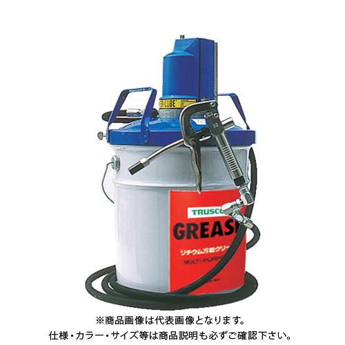 マクノート グリスポンプ パワーリューブ (缶別売) P3L