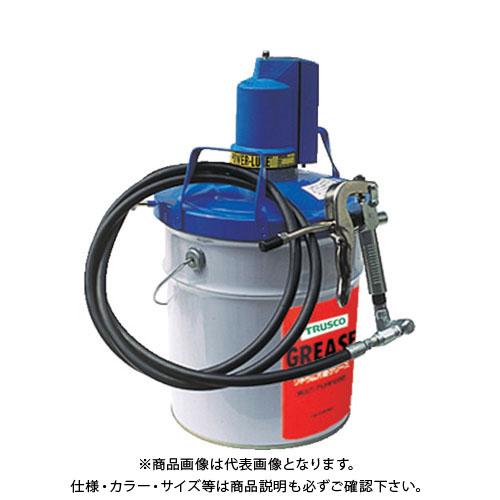 マクノート グリスポンプ パワーリューブ (缶別売) P3C