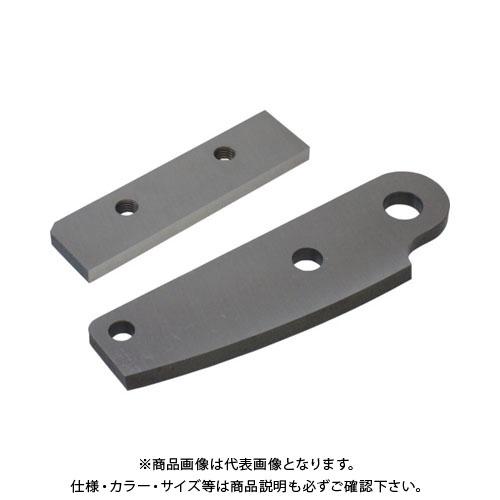TRUSCO レバーシャ替刃 No.4 P4B