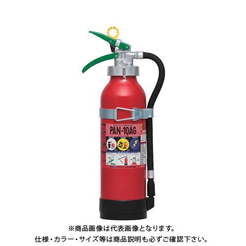 ドライケミカル 自動車用消火器10型 PAN-10AG1