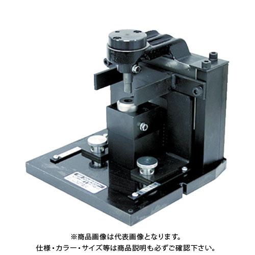 【直送品】育良 アングル加工機ATパンチャー(50108) P756-2