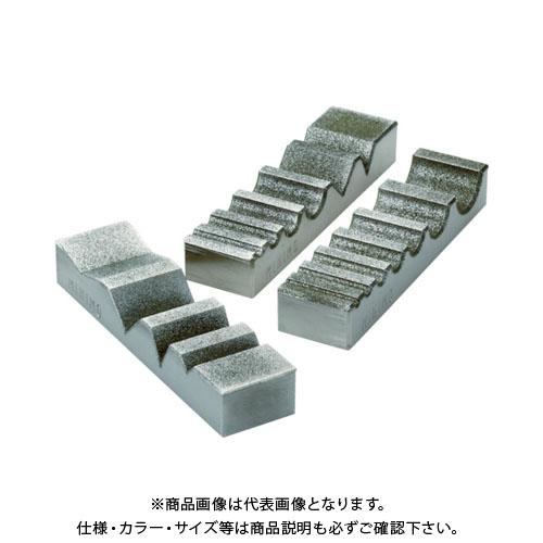 ミニモ 成形用電着ダイヤモンドドレッサー Vタイプ PA4103