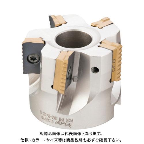 イスカル X シュレッドミル P290 FPW D063-06-25.4-18