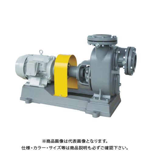 【直送品】寺田 セルプラポンプ 鋳鉄製メカ式 60Hz OW-6ME 60HZ