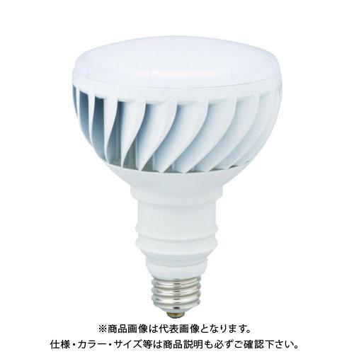 【直送品】T-NET バラストレス水銀ランプ・PAR型電球代替LED照明 PAR40D-W