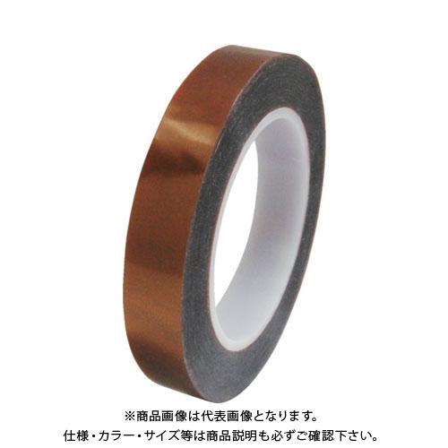 日東電工アメリカ 両面カプトンテープP-223 25μX19mmX33m P223X3/4