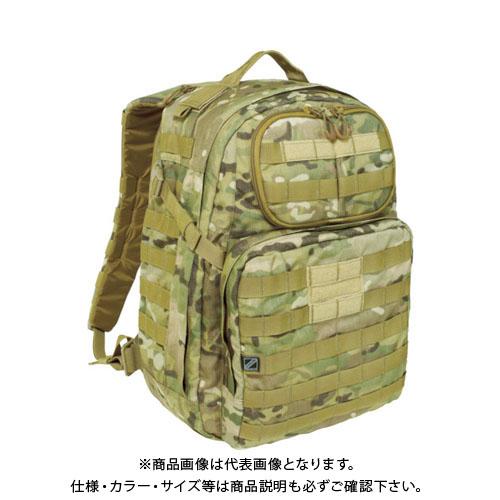 J-TECH バックバッグ OSIRIS PA01-3104-00MC