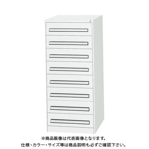 【直送品】 ダイシン 軽量工具キャビネット PA-1308W PA-1308W