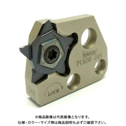 イスカル X PC多/ホルダ PCADL 24N
