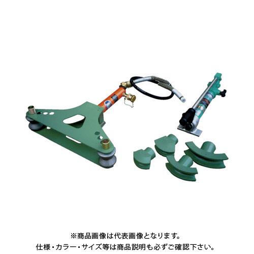 【個別送料4000円】【直送品】TAIYO 手動油圧ベンダー PB-LC1-1