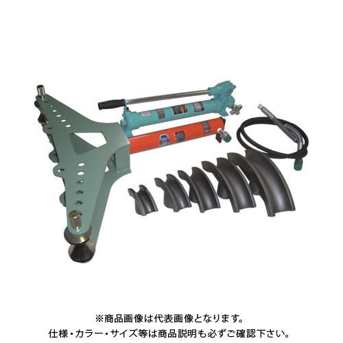 【個別送料4000円】【直送品】TAIYO 手動油圧ベンダー PB-LC2-1