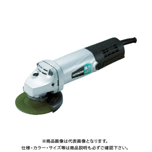 HiKOKI(日立工機) ディスクグラインダー100MM PDA-100J
