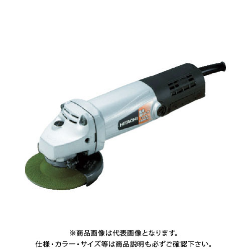HiKOKI(日立工機) ディスクグラインダー100MM PDH-100J