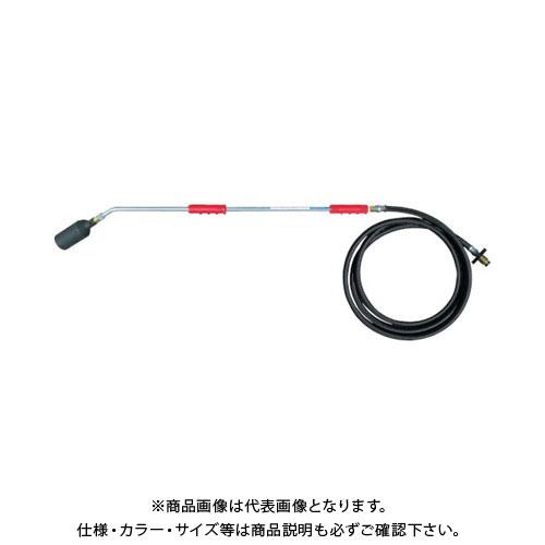 【直送品】HANTA プロパンバーナー PB60LB