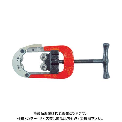 MCC 4枚刃パイプカッタ ベアリング付 PCFB-50