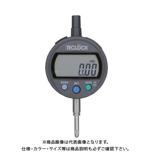 テクロック デジタルインジケータPCシリ PC-440J