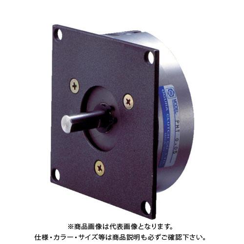 【直送品】 小倉クラッチ PHT型パーマヒストルクコントローラ PHT0.02S
