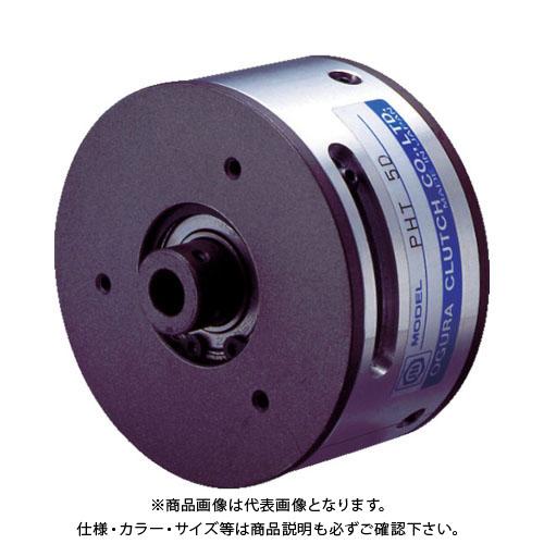 【直送品】 小倉クラッチ PHT型パーマヒストルクコントローラ PHT70D
