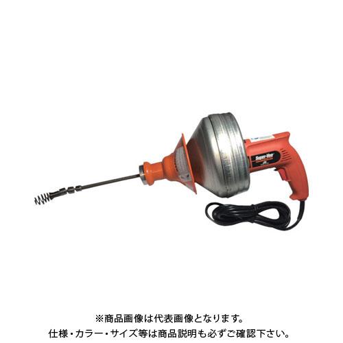 【直送品】カンツール 電動ハンディロッダーPH-20R ワイヤー付き PH-20R-3