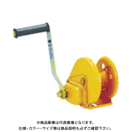 マックスプル ミニウインチ PM-200 PM-200