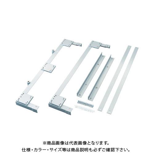 【運賃見積り】【直送品】 TRUSCO パレット台車用フレーム 1200x1000 PLK-05-1210F