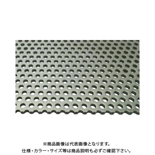 【運賃見積り】【直送品】OKUTANI ステンレスパンチングメタル 1.5TXD3XP5 1000X10 PM-SUS-T1.5D3P5-1000X1000