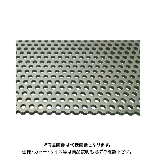 【運賃見積り】【直送品】 OKUTANI ステンレスパンチングメタル 1.0TXD10XP15 1000X PM-SUS-T1.0D10P15-1000X1000