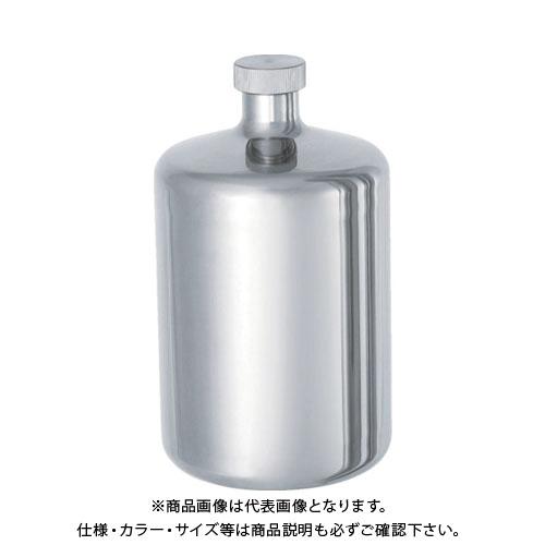 【訳あり在庫処分】日東 ステンレスボトル 0.2L PS-6
