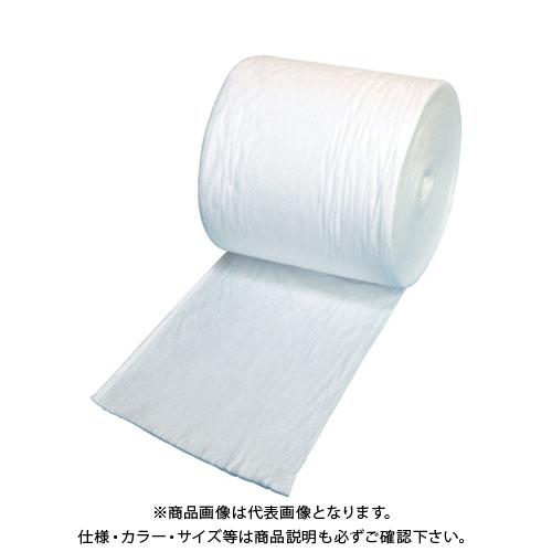 【運賃見積り】【直送品】 JOHNAN 油吸着材 アブラトール ロール 65×0.4cm 50m巻 PR-65-0.4
