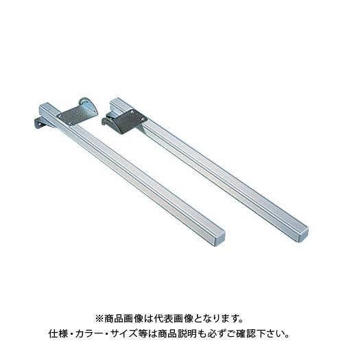 【運賃見積り】【直送品】 MT S型手摺り支柱 PS